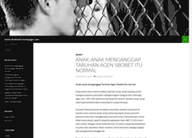 thailand-startpage.com