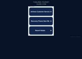 thailand-tourist-guide.com
