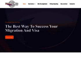 thailand-visa-service.com