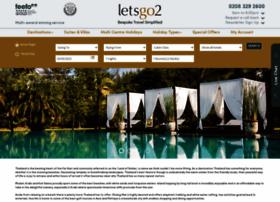 thailand.letsgo2.com