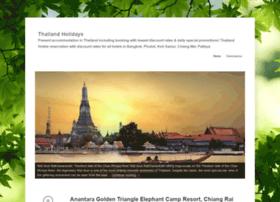 thailand4holidays.wordpress.com