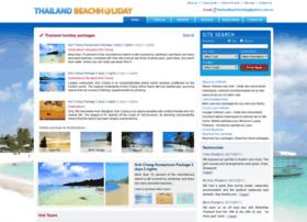 thailandbeachholiday.com