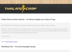 thailandcamp.com