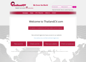 thailandcv.com