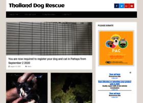thailanddog.org