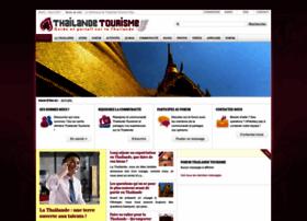 thailande-tourisme.com