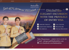 thailandelite.com