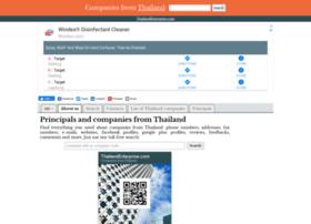 thailandfirms.com