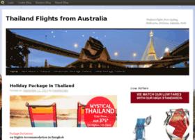 thailandflightsfromsydney.blog.com