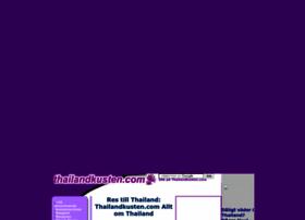 thailandkusten.com