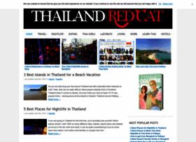 thailandredcat.com