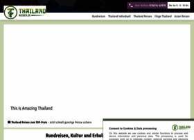 thailandreisen.de