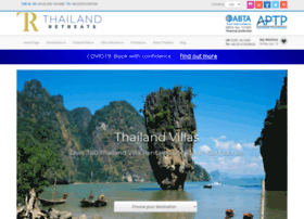 thailandretreats.com