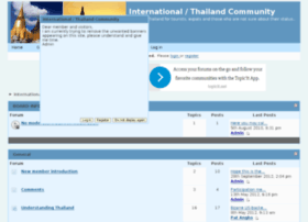 thailands.bestforum.us