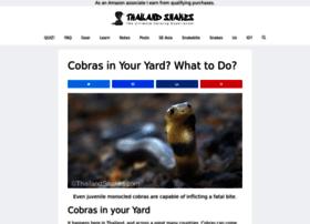 thailandsnakes.com