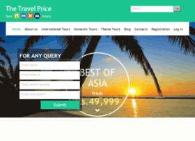 thailandtourpackage.thetravelprice.com