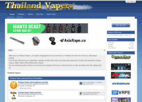 thailandvapers.com
