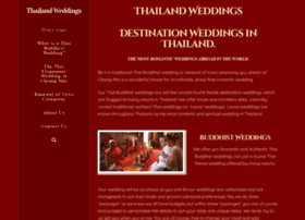 thailandweddings.com