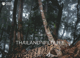 thailandwildlife.com