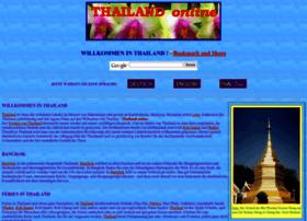 thailine.com