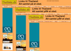 thailinks.dk