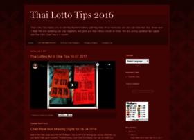 thailottorytips.blogspot.ch