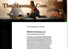 thaimassage.com
