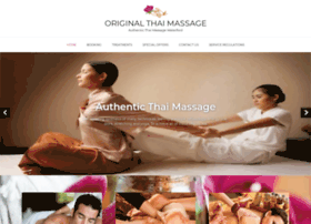 thaimassagewaterford.com
