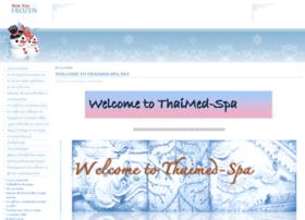 thaimed-spa.net
