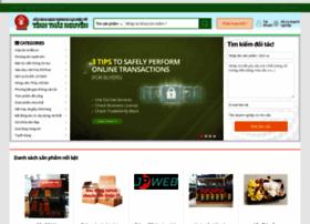 thainguyentrade.gov.vn