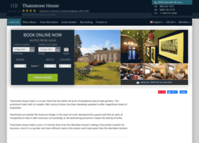thainstone-house.hotel-rez.com