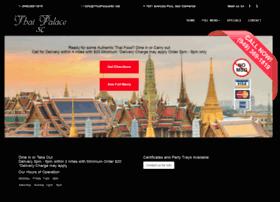 thaipalacesc.net