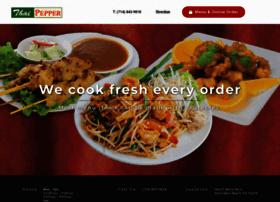 thaipepper.net