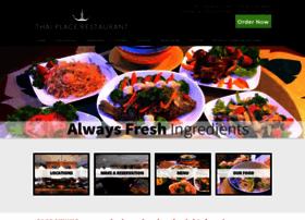 thaiplacerestaurant.com