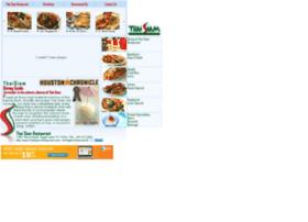 thaisiam-restaurant.com