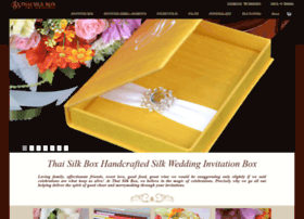 thaisilkbox.com