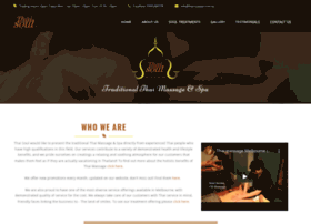 thaisoulspa.com.au