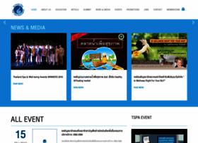 thaispaassociation.com