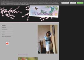 thaissamara.jimdo.com