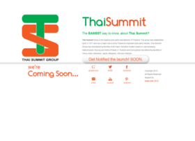 thaisummit.co.in