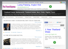 thaitravelexpress.com