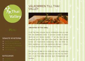thaivalley.nu