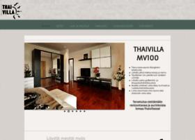 thaivilla.fi