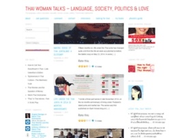 thaiwomantalks.com