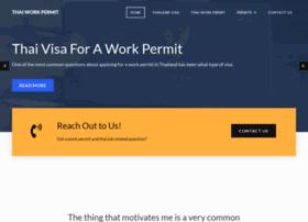 thaiworkpermit.com