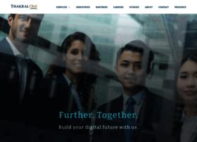 thakralone.com