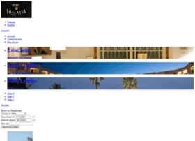 thalassa-hotels.com