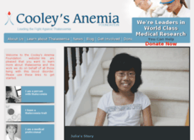 thalassemia.org