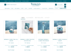 thalgo.co.uk