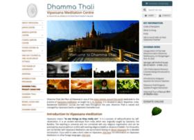 thali.dhamma.org